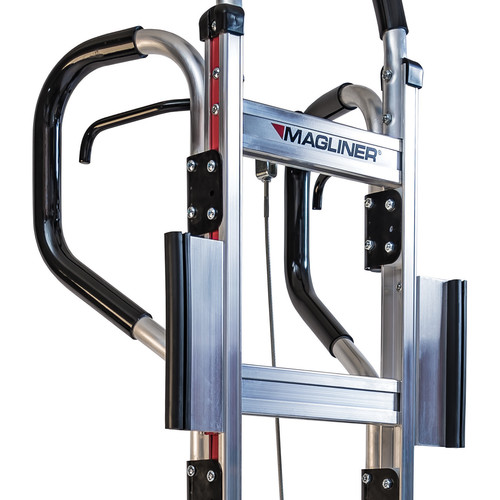 Magliner Hand Truck 4-Wing Kit with Bumpers