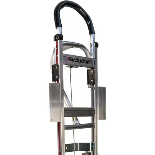 Magliner Hand Truck 4-Wing Kit without Bumpers