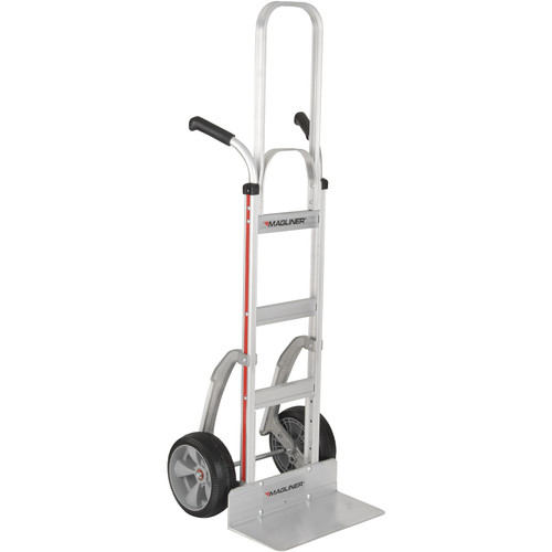 Magliner Two-Wheel Straight Back Hand Truck