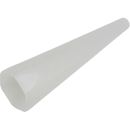 Maglite Traffic/Safety Wand for ML25 (White)