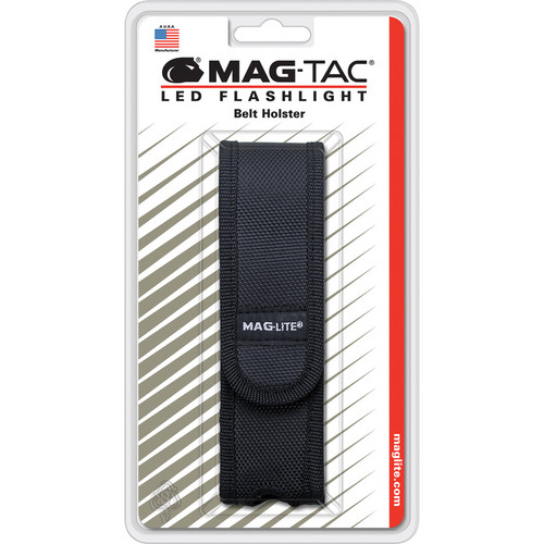 Maglite Mag-Tac Flashlight Holster