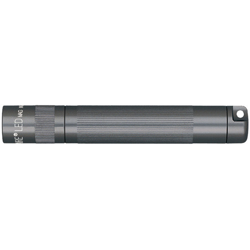 Maglite Solitaire 1-Cell AAA LED Flashlight (Gray)