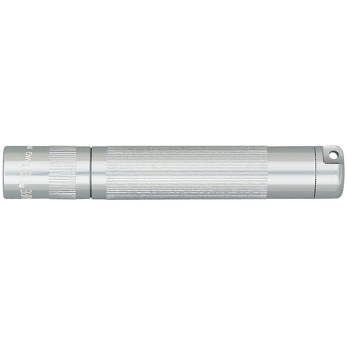 Maglite Solitaire 1-Cell AAA LED Flashlight (Silver)