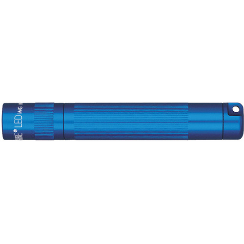 Maglite Solitaire LED Flashlight (Blue)