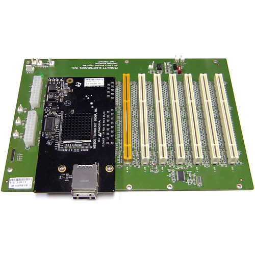 Magma Replacement Backplane for PE6R4-I 6-Slot PCI-X Expansion System