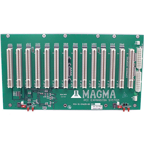 Magma PCIe x8 Host and Expansion Interface Card for Select ExpressBox Expansion Chassis