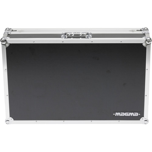Magma Bags DJ-Controller Workstation Road Case for Pioneer DDJ-SX2