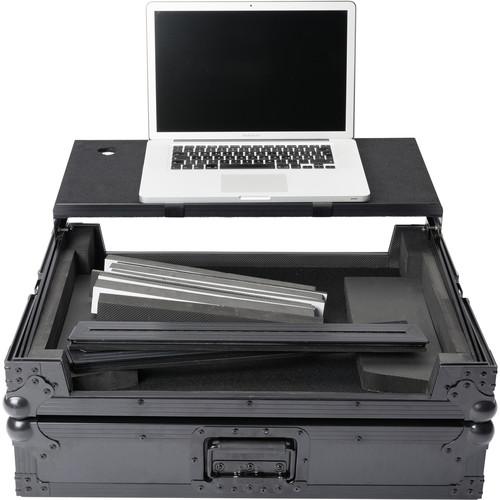 Magma Bags Multi-Format Workstation Universal DJ Controller Flight Case (XL Plus)