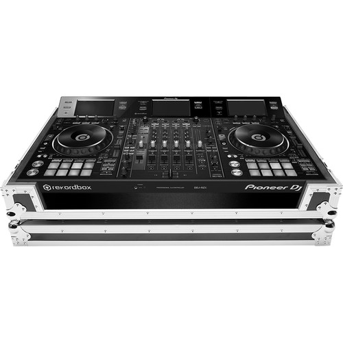 Magma Bags Road Case for Pioneer DDJ-RZX DJ Controller