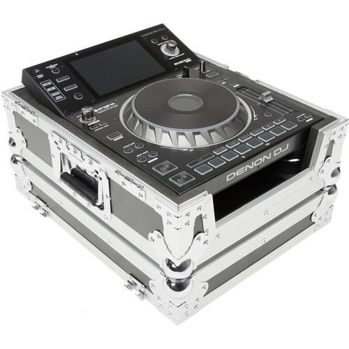 Magma Bags DJ-Controller Case SC-5000 Prime Road Case for Denon SC5000 Prime Media Player