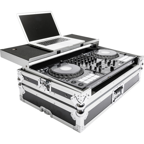 Magma Bags DJ-Controller Workstation Road Case for Pioneer DDJ-1000