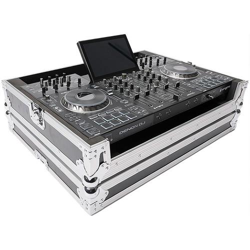 Magma Bags DJ-Controller Case Prime 4 for Denon Prime 4 DJ System