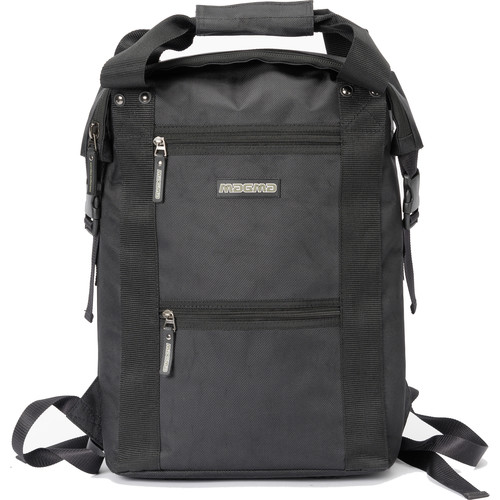 Magma Bags Digi Stashpack for DJ Gear (Black)