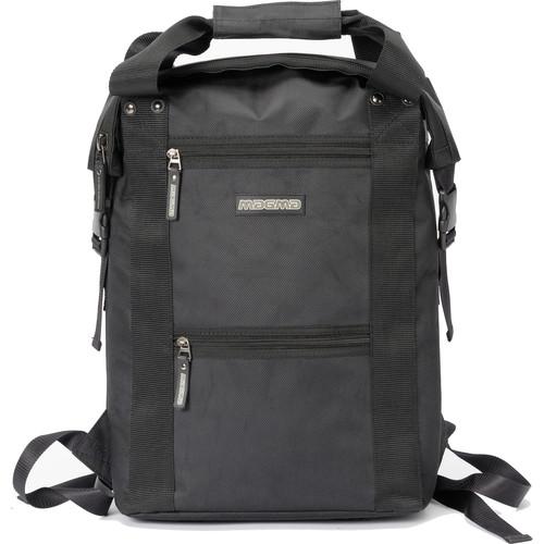 Magma Bags Digi Stashpack for DJ Gear (Black)