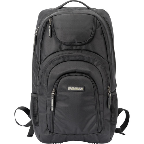 Magma Bags Digi Beatpack for DJ Gear (X-Large, Black)