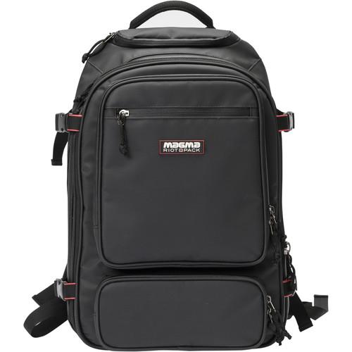 Magma Bags Riot DJ-Backpack for Digital DJs