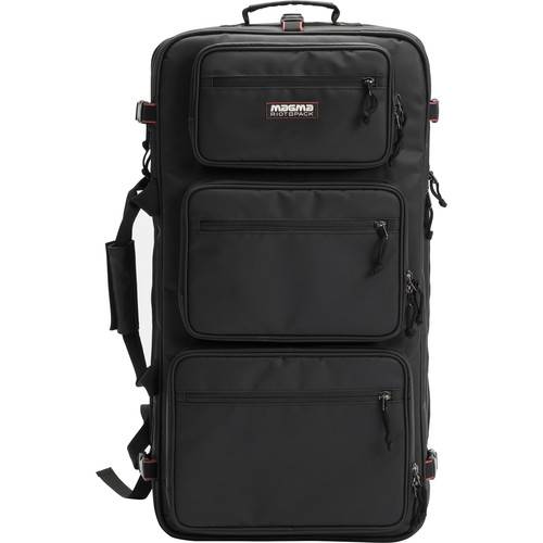 Magma Bags Riot DJ-Backpack XXL for Pioneer DDJ-SX Controller