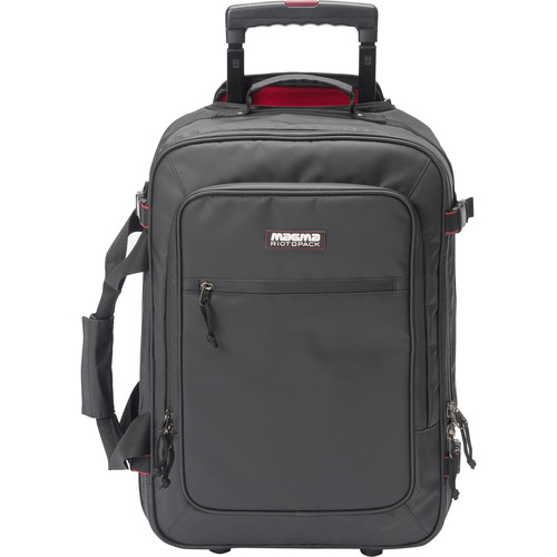 Magma Bags Riot Carry-On Trolley