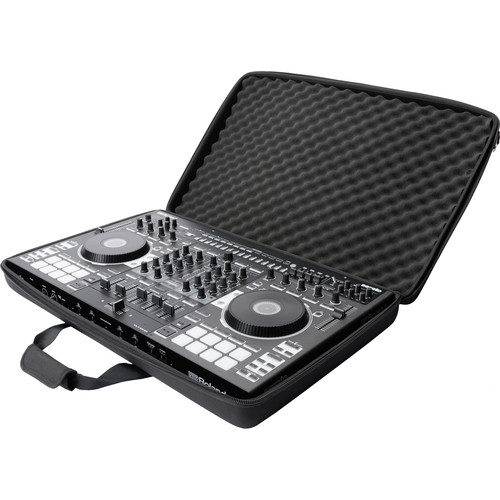 Magma Bags Control Case for Denon MC7000 and Roland DJ-808 Controllers