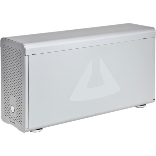 Magma EB3T-DB ExpressBox 3T 3-Slot Thunderbolt 2 to PCIe Expansion Chassis
