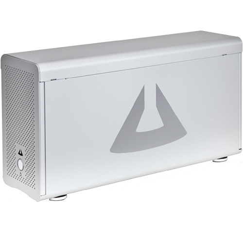 Magma ExpressBox 3T-V3 3-Slot Thunderbolt 3 to PCIe Expansion Chassis