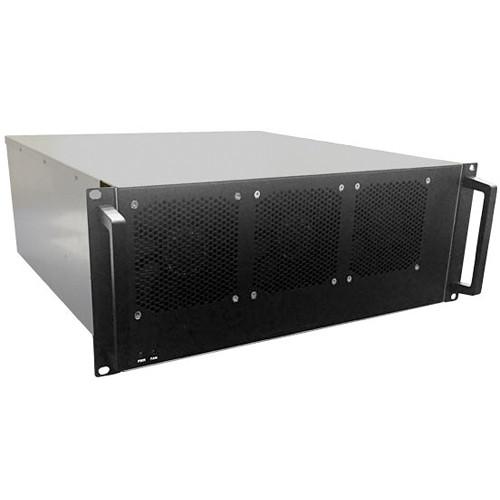 Magma 10 Slot x16 Gen 3 PCIe to PCIe Expansion (4 RU)