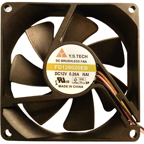 Magma Upgrade Fan for EB3T ExpressBox 3T 3-Slot PCIe Expansion Chassis