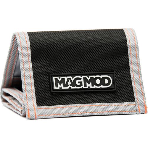 MAGMOD MagGel Wallet (Version 2)