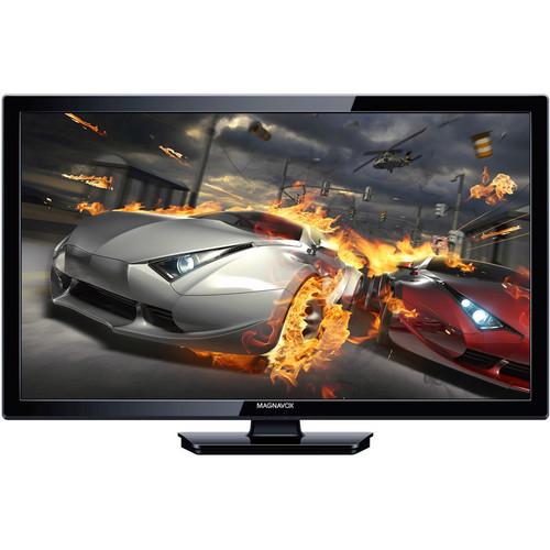 """Magnavox 24"""" 24ME403V 720p Slim LED TV"""