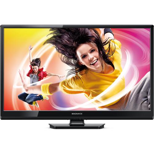 "Magnavox ME306V-Series 32""-Class HD LED TV"