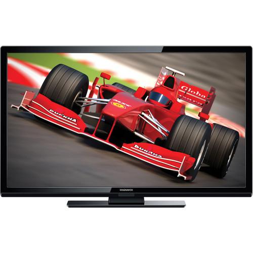 """Magnavox 50ME313V/F7 50"""" Class 1080p LED TV"""