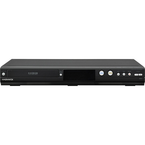 Magnavox MDR537H 1TB HDD & DVD Recorder with Digital Tuner