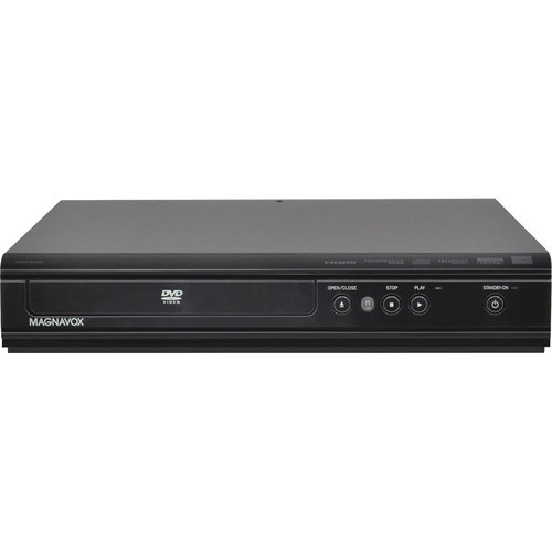 Magnavox MDV3300 DVD Player with HDMI