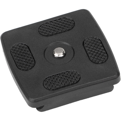 Magnus BHQR-65 Quick Release Plate for TR-13 Tripod & Head