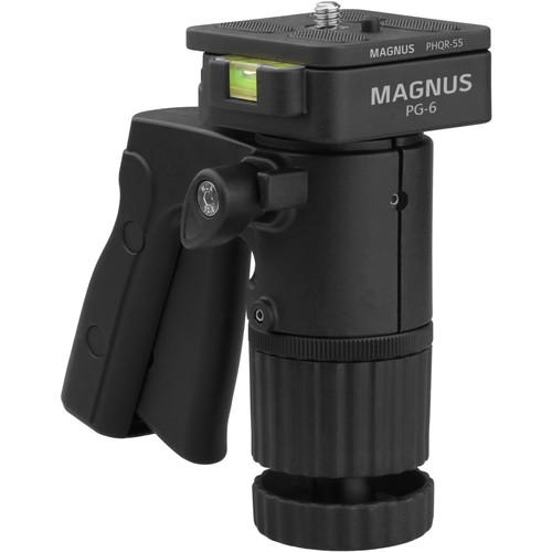 Magnus Magnus PG-6 Pistol Grip Ball Head