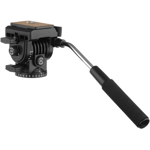 Magnus VPH-20 Video Pan & Tilt Fluid Head