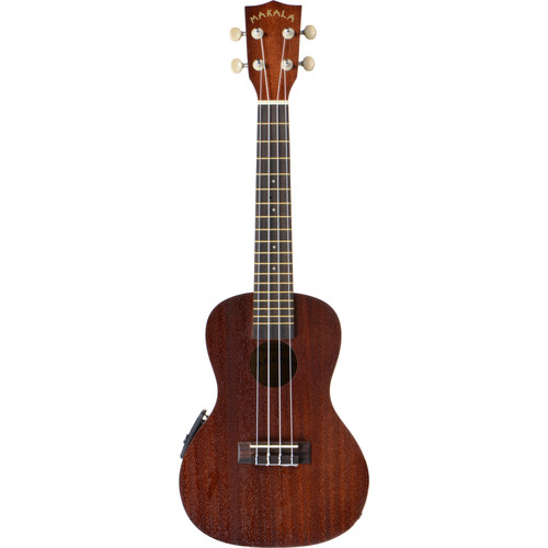 MAKALA MK-CE Concert Ukulele with PS-900 Passive EQ