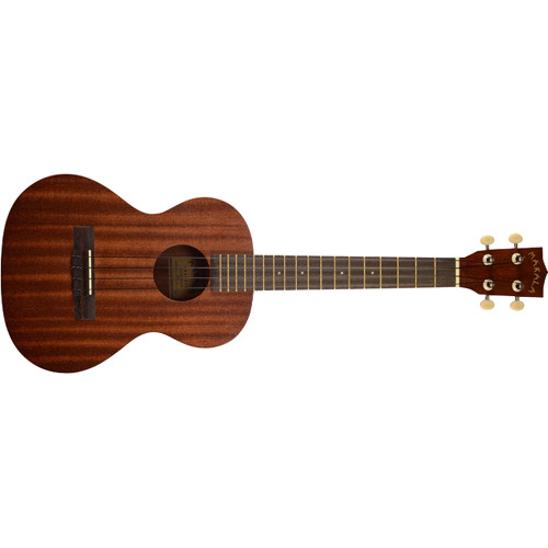 MAKALA MK-TE Tenor Ukulele with PS-900 EQ & Pickup (Satin)
