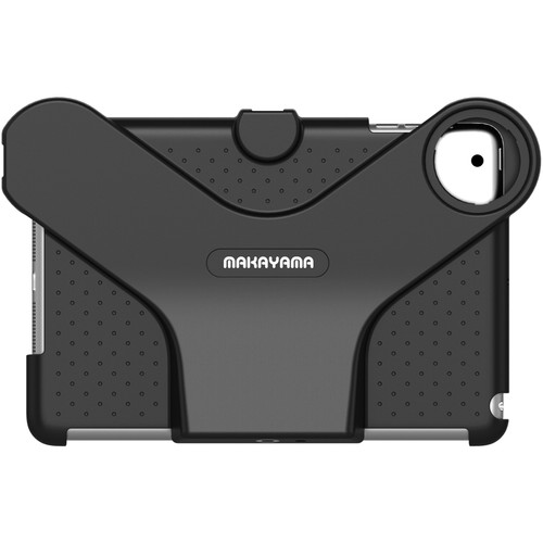 Makayama Movie Mount Kit with Wide Angle Lens for iPad mini