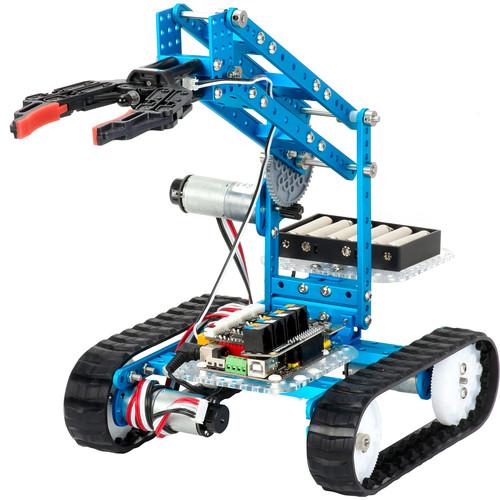 Makeblock mBot Ultimate 10-IN-1 Programmable Robott Kit