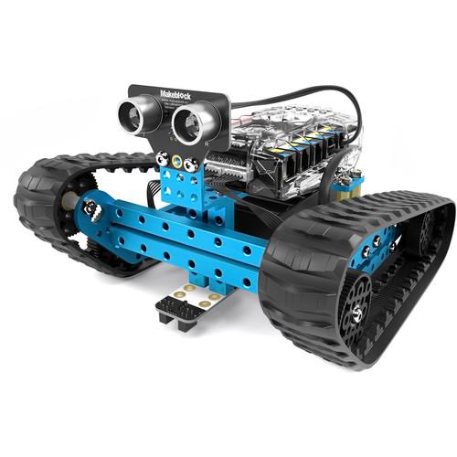 Makeblock mBot Ranger 3-In-1 Transformable/Programmable Educational Robot Kit