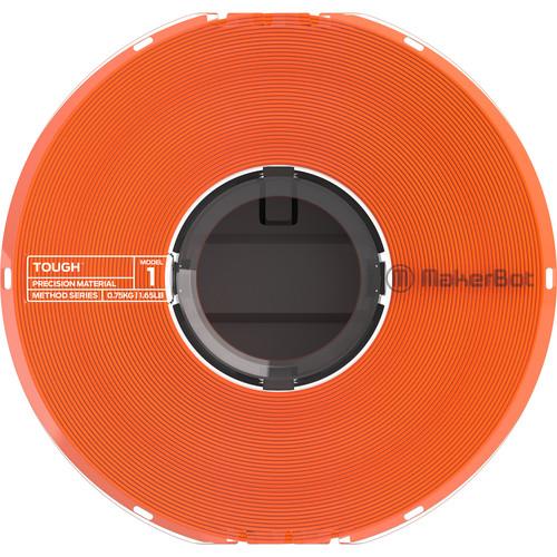 MakerBot 1.75mm Tough Precision Filament (Safety Orange)