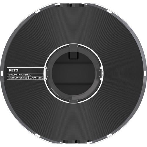 MakerBot 1.75mm PETG Specialty Filament (Black)