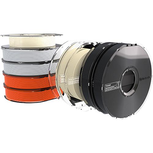 MakerBot METHOD Tough and PVA Mixed Filament 9-Pack