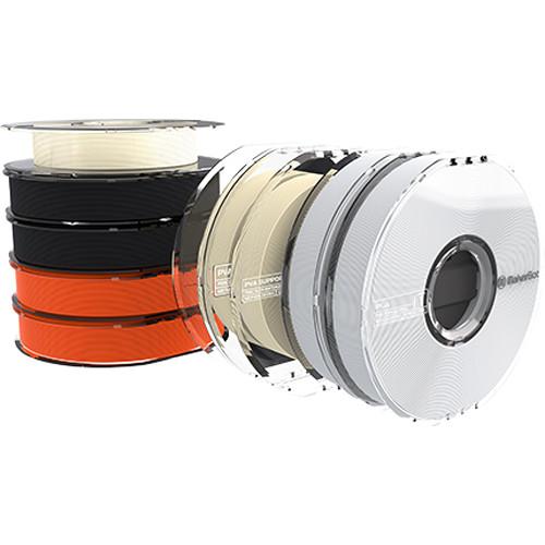 MakerBot METHOD PLA and PVA Mixed Filament 9-Pack