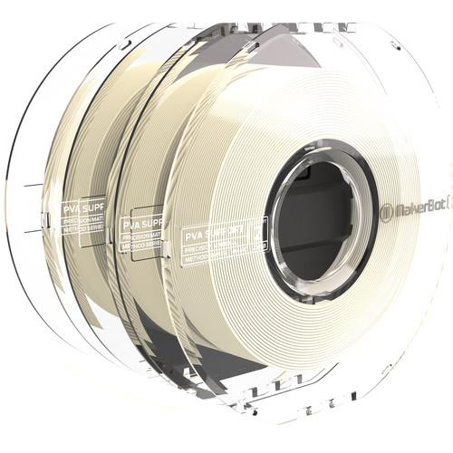 MakerBot 1.75mm PVA Precision Support Filament 3-Pack