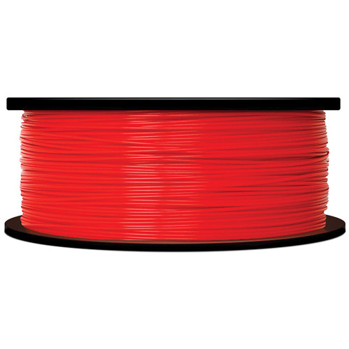 MakerBot 1.75mm ABS Filament (1kg, True Red)