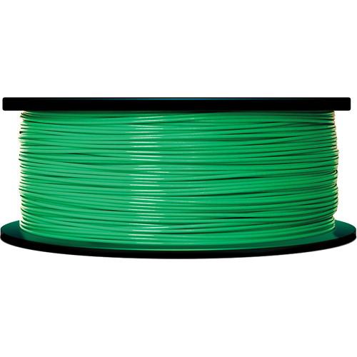 MakerBot 1.75mm ABS Filament (1kg, True Green)