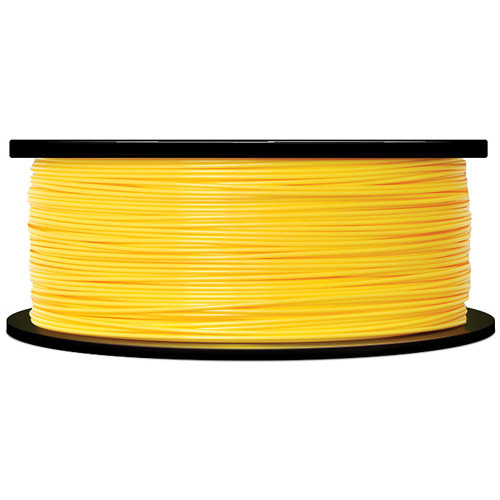 MakerBot 1.75mm ABS Filament (1kg, True Yellow)