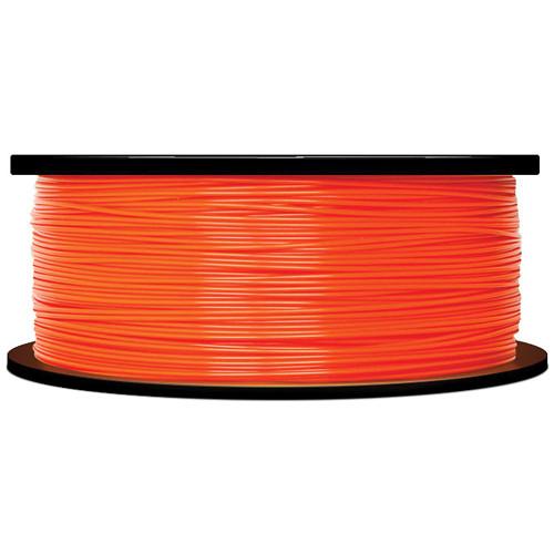 MakerBot 1.75mm ABS Filament (1kg, True Orange)